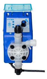 Clorador - Bomba Dosificadora De Cloro F1ma Potabiliza Aguas