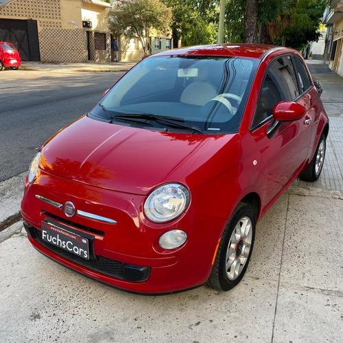 Fiat 500 1.4 Cult 85cv