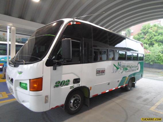 Autobuses Microbuses Non Plus Ultra 6051 Minibuseta