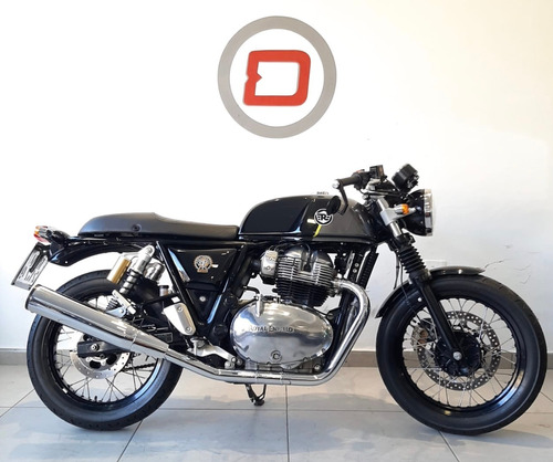Royal Enfield Continental Gt 650cc Abs
