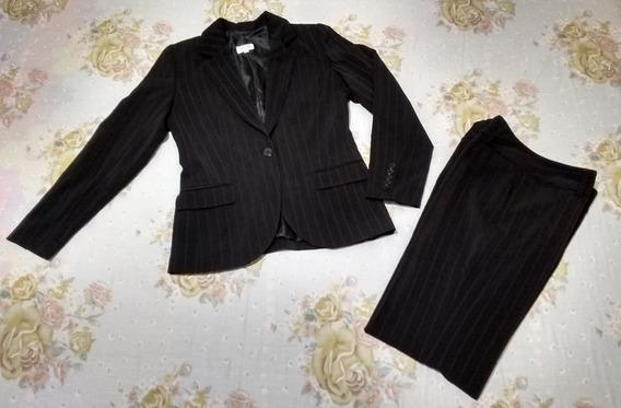 Conjuntos De Blazer Y Pantalón De Dama