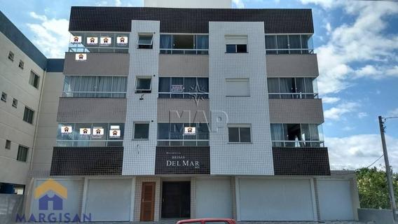 Apartamento - Centro - Ref: 877 - V-map02-0313