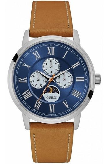 Relógio Guess Masculino Multifunção 92617g0gdnc5 W0870g4