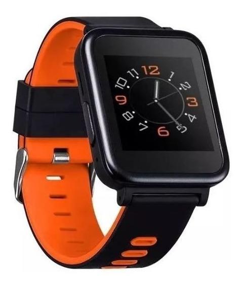 Relógio Multwatch Multilaser Touch Monitor Cardíaco P9079