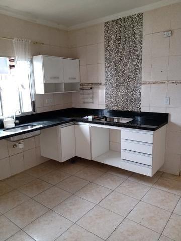 Casa Em Parque São Vicente, São Vicente/sp De 80m² 2 Quartos À Venda Por R$ 263.000,00 - Ca609247