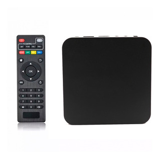 Smart Tv Box Caja Android 2gb Ram 16 Ram Ml4017