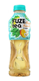 Té Verde Fuze Tea Mango-manzanilla Pet 6