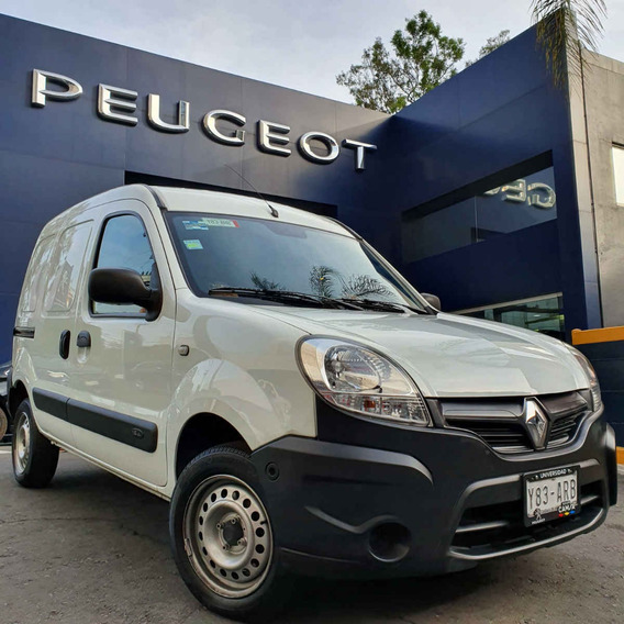 Renault Kangoo 4p Zen Mt Express