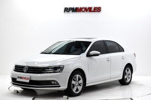 Volkswagen Vento 2.5 Luxury Dsg 2016 Rpm Moviles