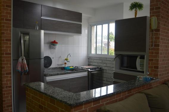 Apartamento Vila Palmares Em Santo André