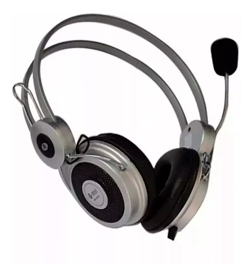 Fone Infokit Super Bass - Hiper Música Hm-610mv