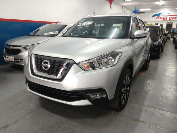 Nissan Kicks 0km Sv Automatico 2020 Pronta Entrega 2020