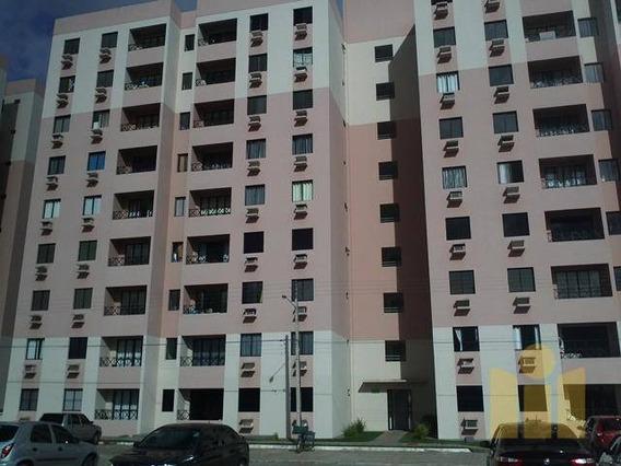 Apartamento Com 2 Dormitórios À Venda, 51 M² Por R$ 180.000 - Tabuleiro Do Martins - Maceió/al - Ap0497
