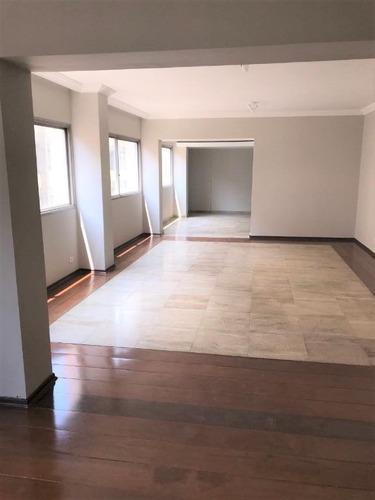 Pinheiros Apartamento Com 4 Dormitórios À Venda, 250 M² Por R$ 1.800.000 - 7510