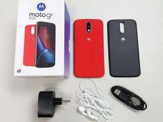 Motog 4 Plus