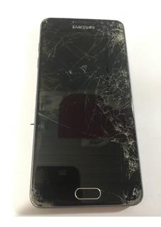Samsung Galaxy A5 2016 Sm-a510m/ds - Retirada De Peças