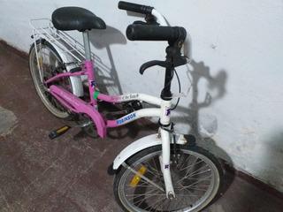 Bicicleta Robinson