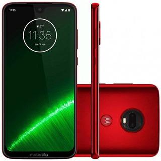 Motorola Moto G7 Plus Rubi Xt1965 64gb 4gb Ram