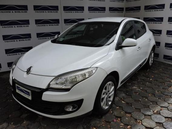 Renault Megane Iii Dynamique 2.0 2013