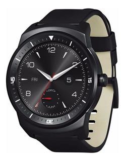 Lg G Watch Smartwatch Reloj Inteligente Android Wear Ob