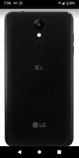 Smartphone Lg K9 16gb 8mp 4g 5