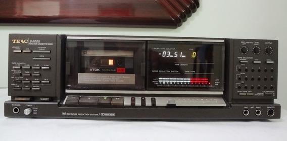 Tape Deck Teac Z-5000