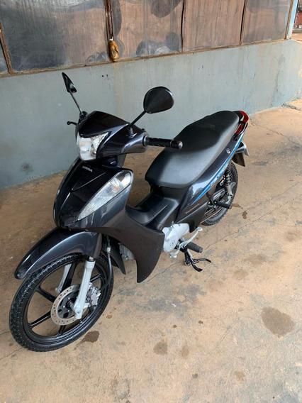 Honda Biz 125 Custom