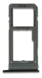Bandeja Gaveta Chip Sim Card Samsung S10 / S10 Plus