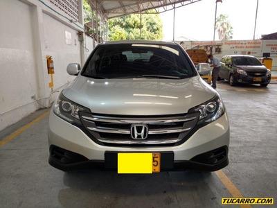Honda Cr-v Lx At
