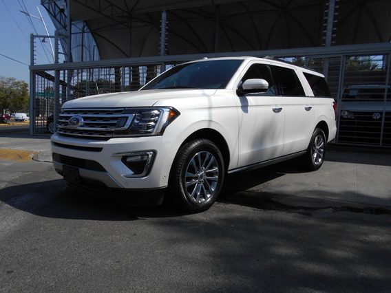 Expedition Limited Max 2018