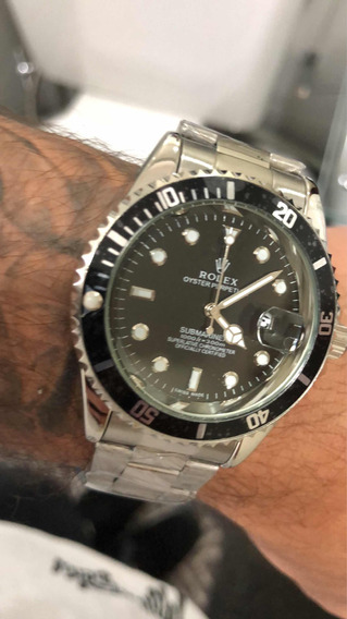 Relógio Rolex Submarier