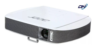 Proyector Acer C205 200lm Hdmi/mhl C/funda Fact A/b