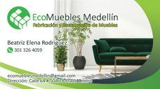 Tapicería Y Restauración De Muebles, Sillas, Cojines Reclin