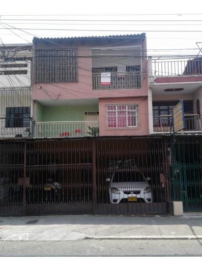 Apartamento En Arriendo El Trebol 350-1754