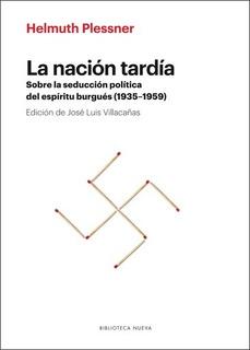 Nacion Tardia, La - Aa. Vv