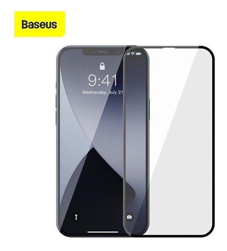 Película De Vidro iPhone 12 / Pro / Pro Max / Mini Baseus