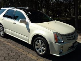 Cadillac Srx4 2009 En Perfectas Condiciones