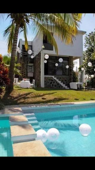 Cuernavaca Casa En Venta Colonia 3 De Mayo