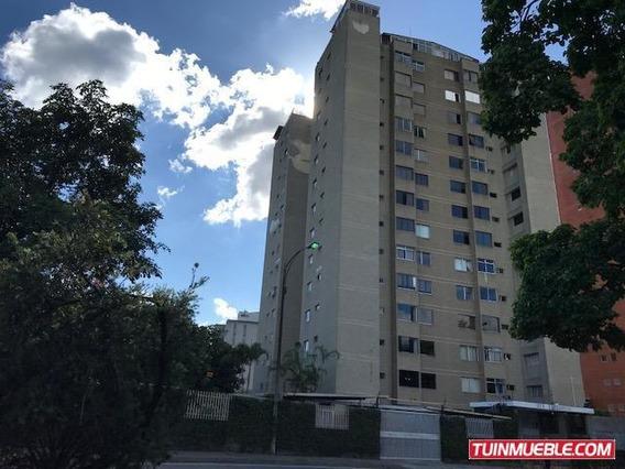 Apartamentos En Venta 18-15642 Santa Paula