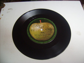 Compacto John Lennon 1972 - Plastic Ono Band = Frete Grátis