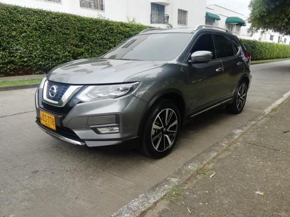Nissan X-trail Nissan Xtrail 2019