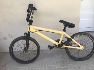Bicicleta Bmx Vairo Skull Freestyle