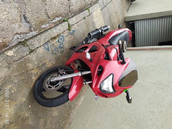 Kawasaki Ninja 500r Esportivas