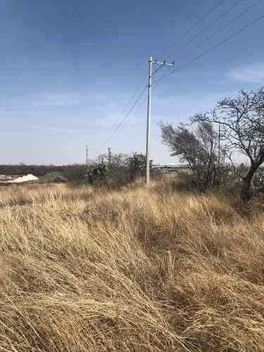 Se Venden Terrenos En El Nabo Juriquilla Qro. 25 Has