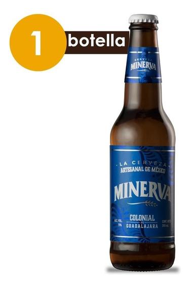 Cervexxa Cerveza Artesanal Minerva Colonial