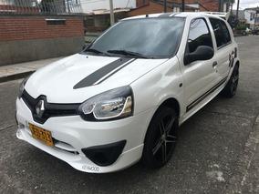 Renault Clio Style Blanco 2017