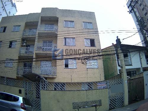 Imagem 1 de 2 de Venda Apartamento Sao Bernardo Do Campo Baeta Neves Ref: 141 - 1033-1-141144