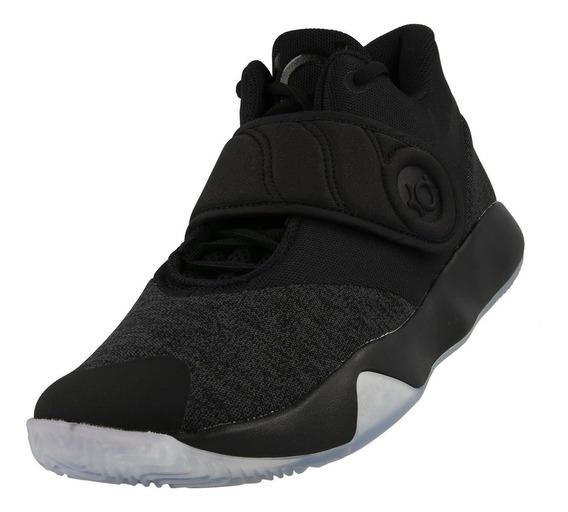 Tenis Nike Kd Trey 5 Vi Kevin Durant Negro Envio Gratis # 25.5 Al 28 Mx