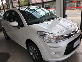 Citroën C3 1.6 Vti 120 Start Exclusive Eat6