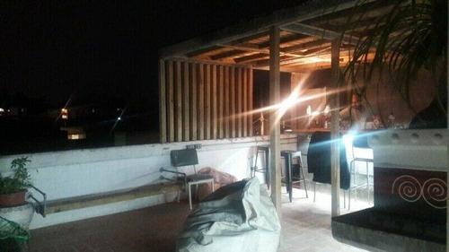 Departamento En Renta Calle 3 Sebastian Varela, Unidad Habitacional Vicente Guerrero